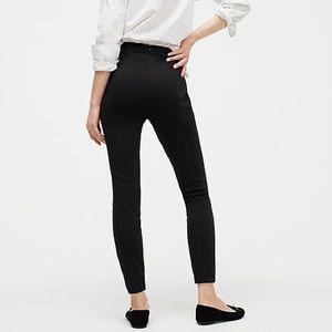 J. Crew Any Day Pant In Stretch Ponte